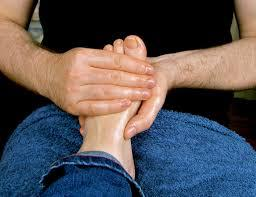 Foot Reflexology Is More Than Just A Massage